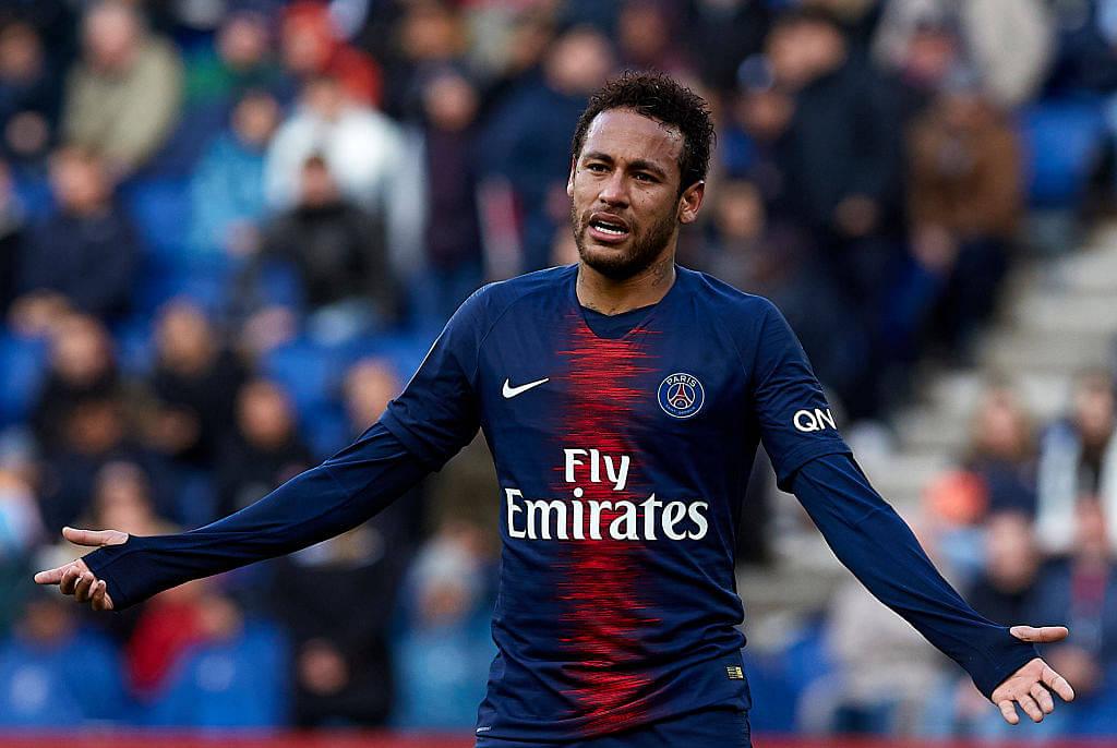 Neymar Transfer News: PSG star makes a shocking transfer exit statement to club President