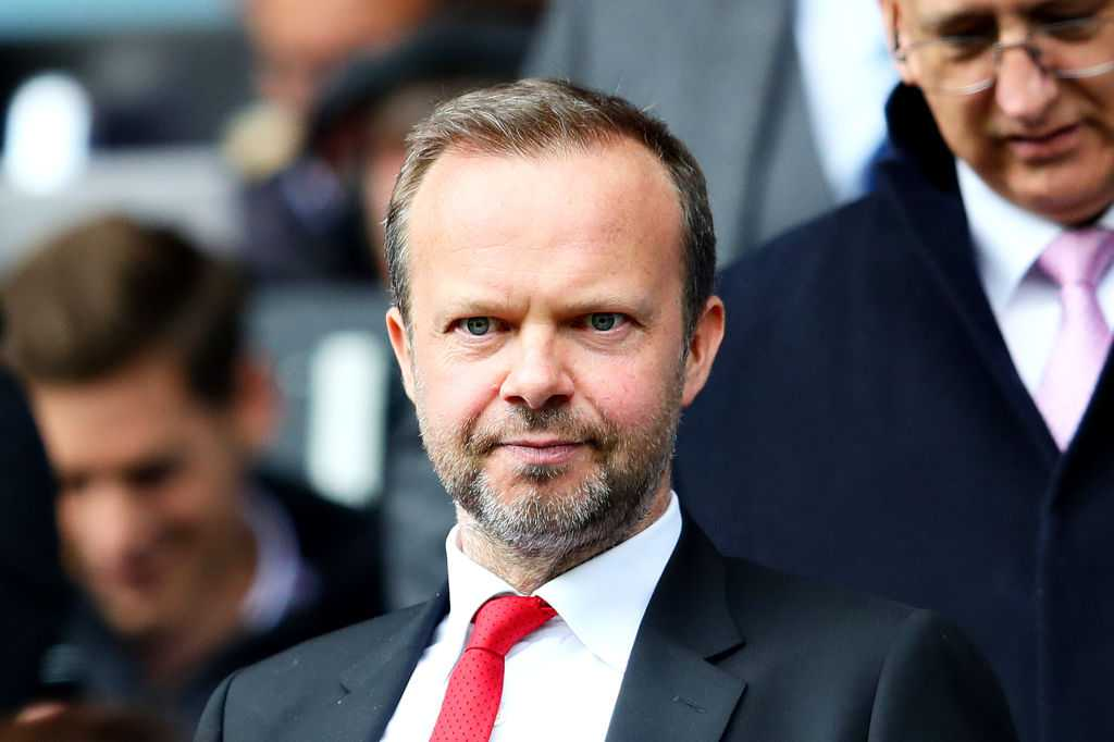 Manchester United News: Former Man Utd manager Van Gaal takes a dig at Ed Woodward