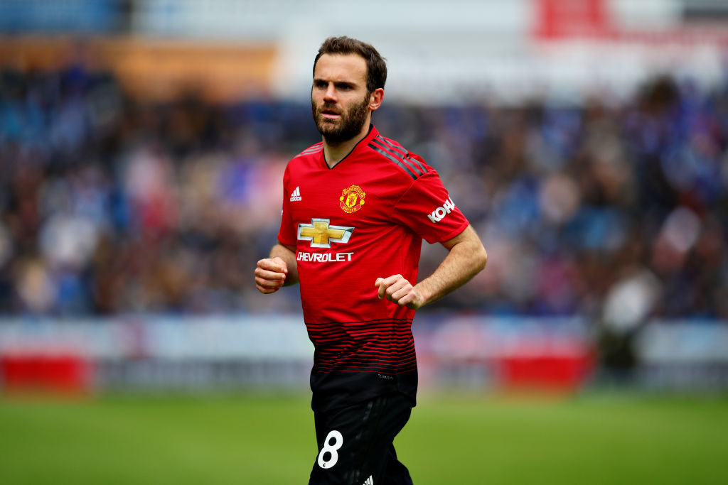 Manchester United News: Juan Mata to sign new contract extension