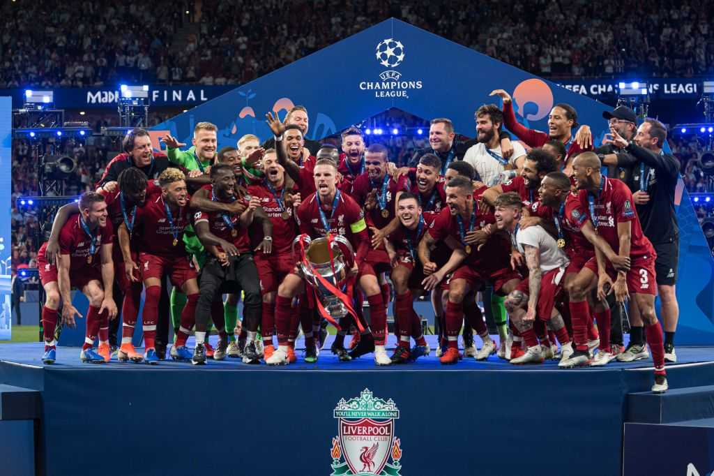 Liverpool News: Will Liverpool take part in Club World cup after Champions League triumph?