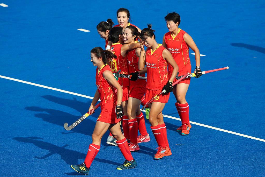 CHN-W vs USA-W Dream11 Prediction : Dream11 Fantasy Tips for Chine vs USA in Women's FIH Pro League
