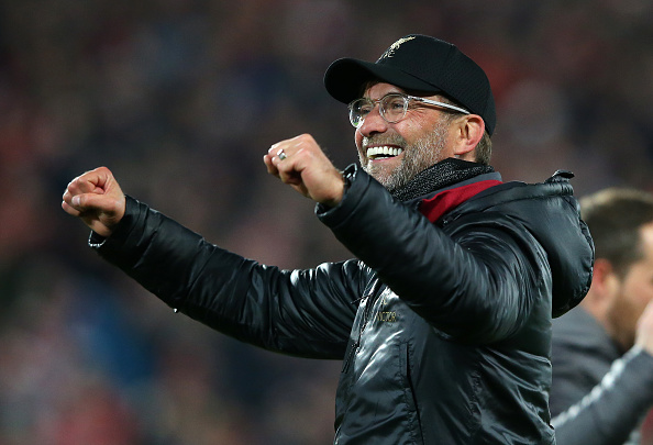 Liverpool Transfer News: Jurgen Klopp target gives green light for summer transfer window move