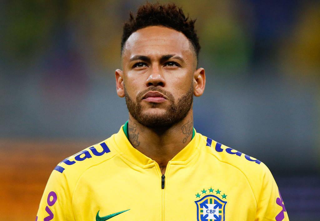 Neymar Transfer: Brazilian International will be happy in Barcelona says his national teammate