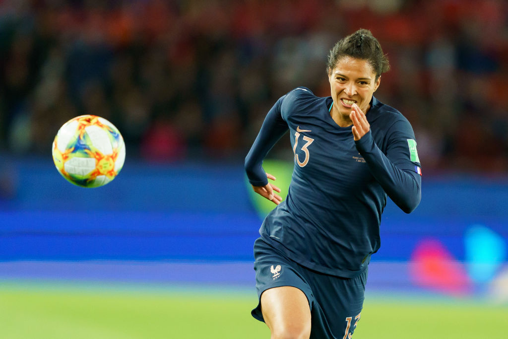 NGA-W vs FRA-W Dream 11 prediction: Dream 11 fantasy tips for France vs Nigeria Women FIFA World Cup 2019