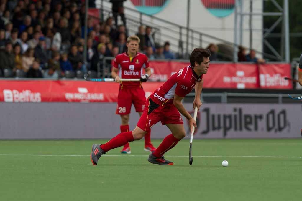 BEL vs NED Dream11 Prediction: Dream11 Fantasy Tips for Belgium vs Netherlands in FIH Pro League
