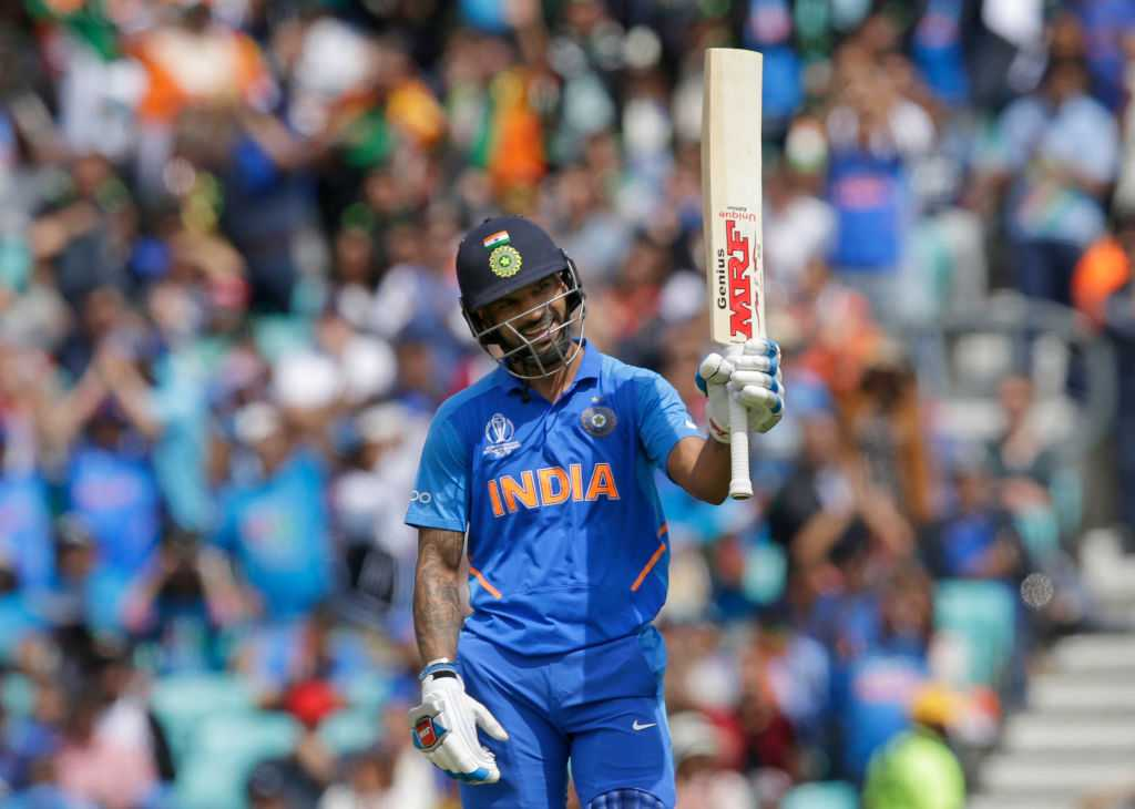 Shikhar Dhawan replacement: Who will replace Dhawan in India squad for ICC 2019 World Cup