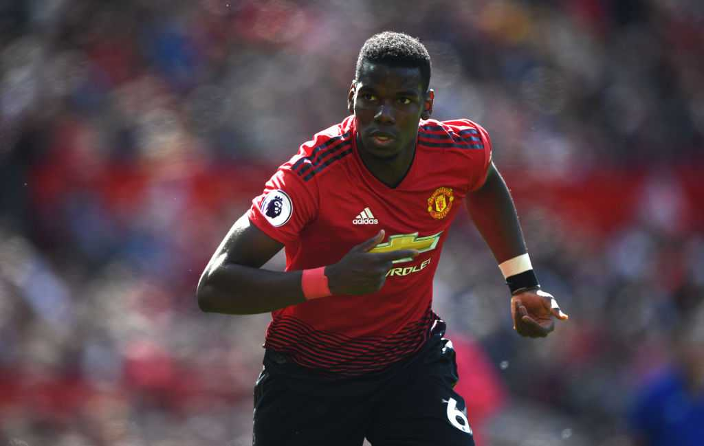 Paul Pogba: Real Madrid declines demands made by Manchester United star