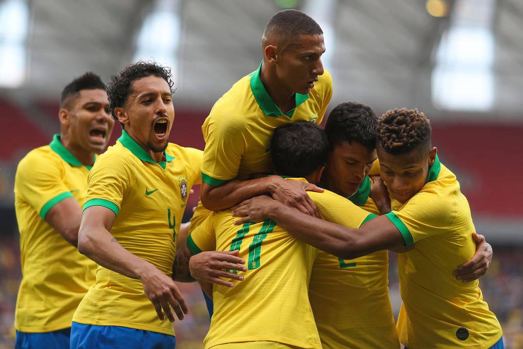 Brazil Vs Bolivia: Predicted Lineup and Head to Head | Copa America 2019