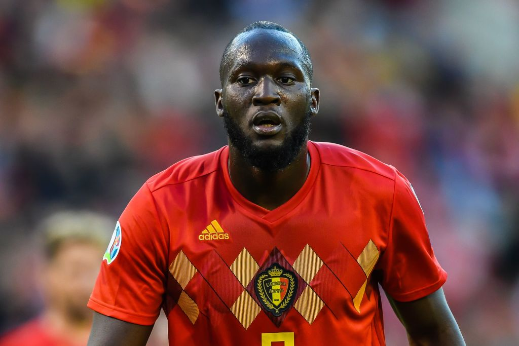 Manchester United Transfer News: Man United set to replace Romelu Lukaku with two-time golden boot winner