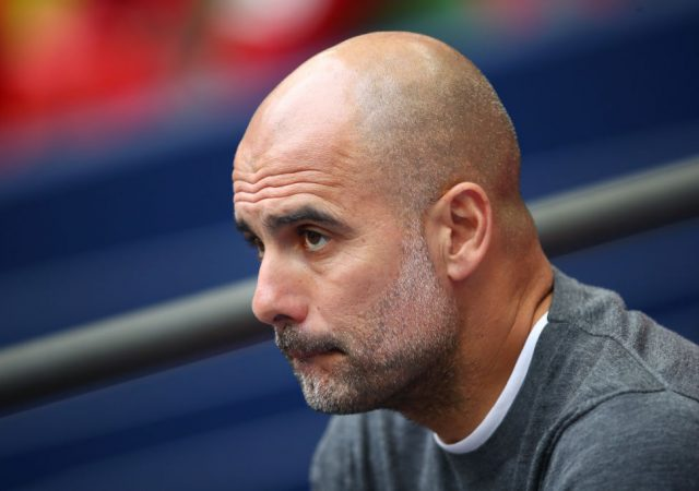 Pep Guardiola confirms Barcelona return with his statement
