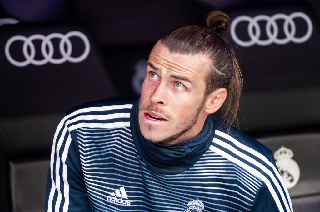 Real Madrid Transfer News: Gareth Bale drops transfer statement amidst Manchester United interests