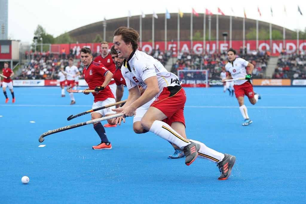 BEL vs NED Dream11 Prediction : Dream11 Fantasy Tips for Belgium vs Netherlands in FIH Pro League