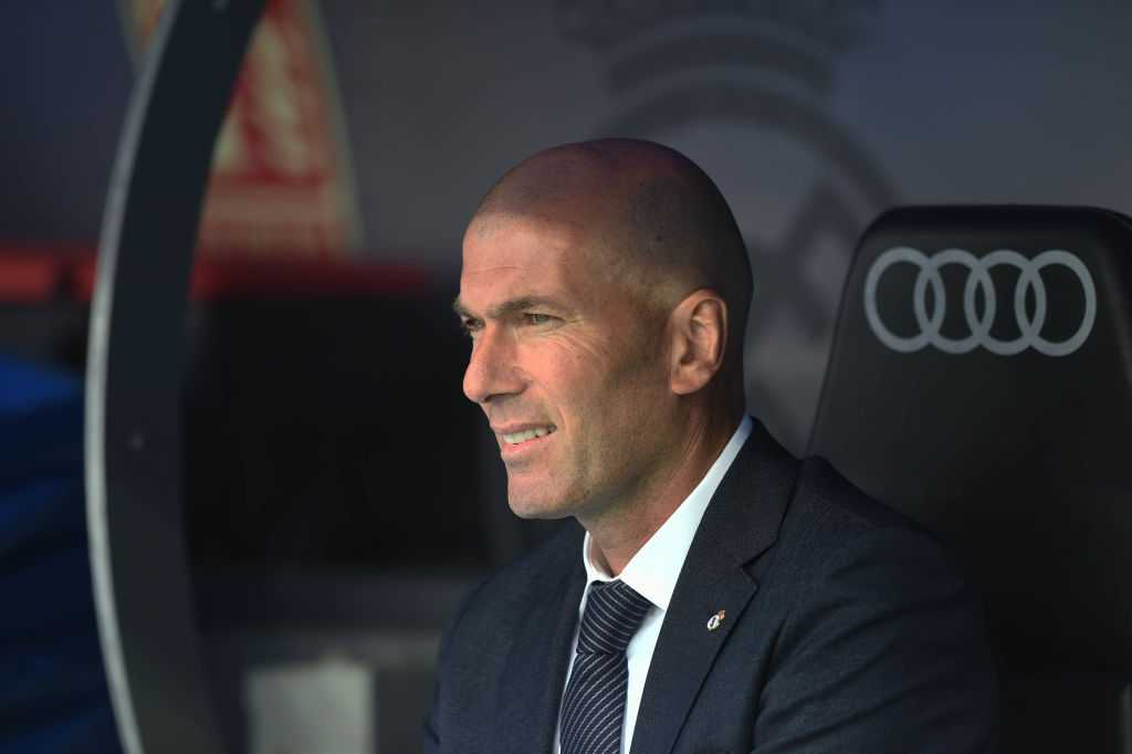 Real Madrid Transfer News: Zinedine Zidane to complete fourth signing of summer transfer window