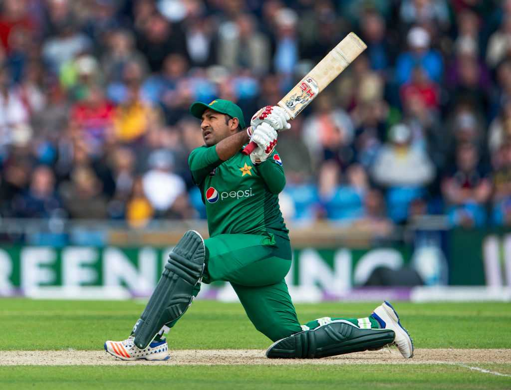Pakistan Captain Sarfaraz Ahmed gets criticised by Pakistan legend Shoaib Ahktar after team's loss against West Indies