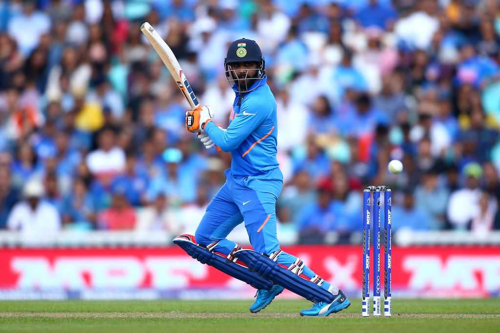 Why is Ravindra Jadeja not playing today's match versus South Africa   Cricket World Cup 2019
