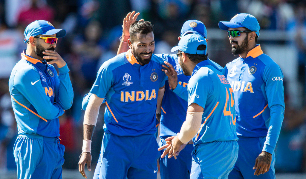 Indian Cricket Team complain of breach of privacy by guests at their Birmingham hotel prior India vs England 2019 World Cup match