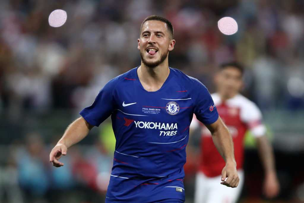 Eden Hazard price revealed: Real Madrid deal with Chelsea for Hazard diclosed