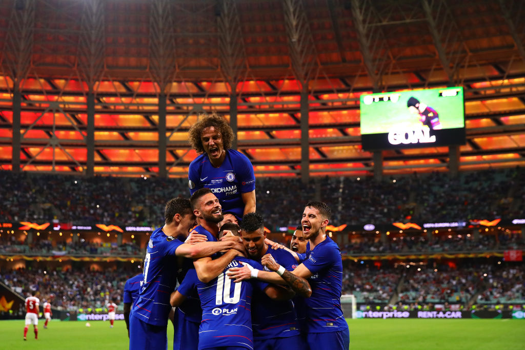 Chelsea Premier League Fixtures 2019 20 When Will Chelsea Face Arsenal And Tottenham The Sportsrush