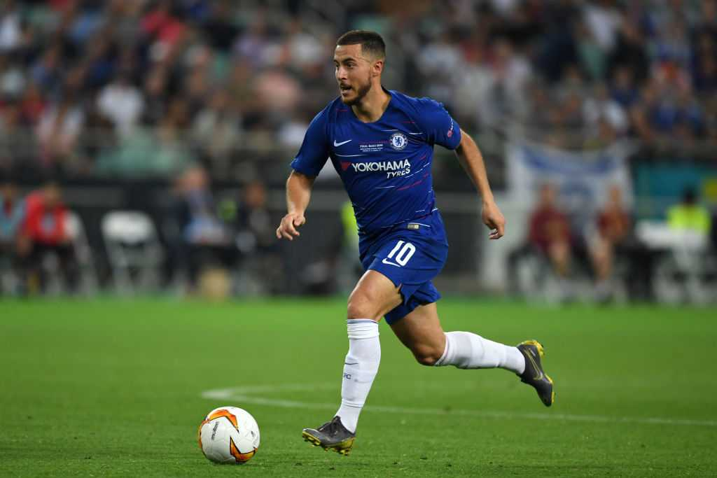 Eden Hazard to Real Madrid: Los Blancos will announce the arrival of Hazard in few hours