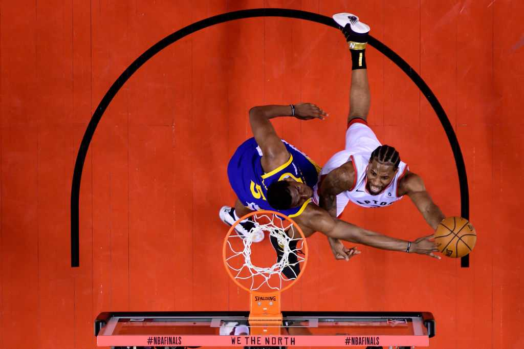 Toronto Raptors vs Golden State Warriors Dream11 Prediction: Dream11 Fantasy Tips for GSW vs TOR | NBA Finals Game 4
