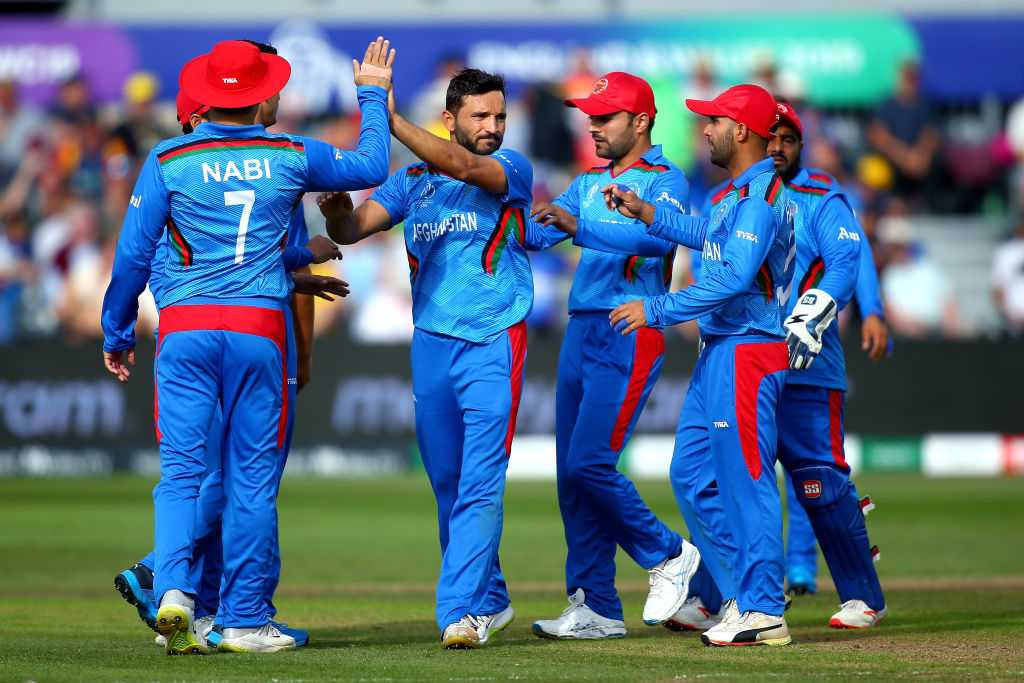 Afghanistan vs Sri Lanka Preview: Predicted playing 11, Toss prediction and Weather report | Cricket World Cup 2019 Match 7