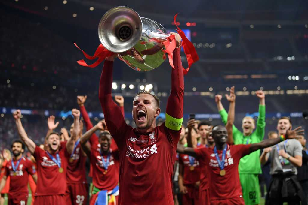Tottenham Vs Liverpool Twitter Reactions On Liverpool S 2 0 Victory Over Tottenham To Win Champions League The Sportsrush