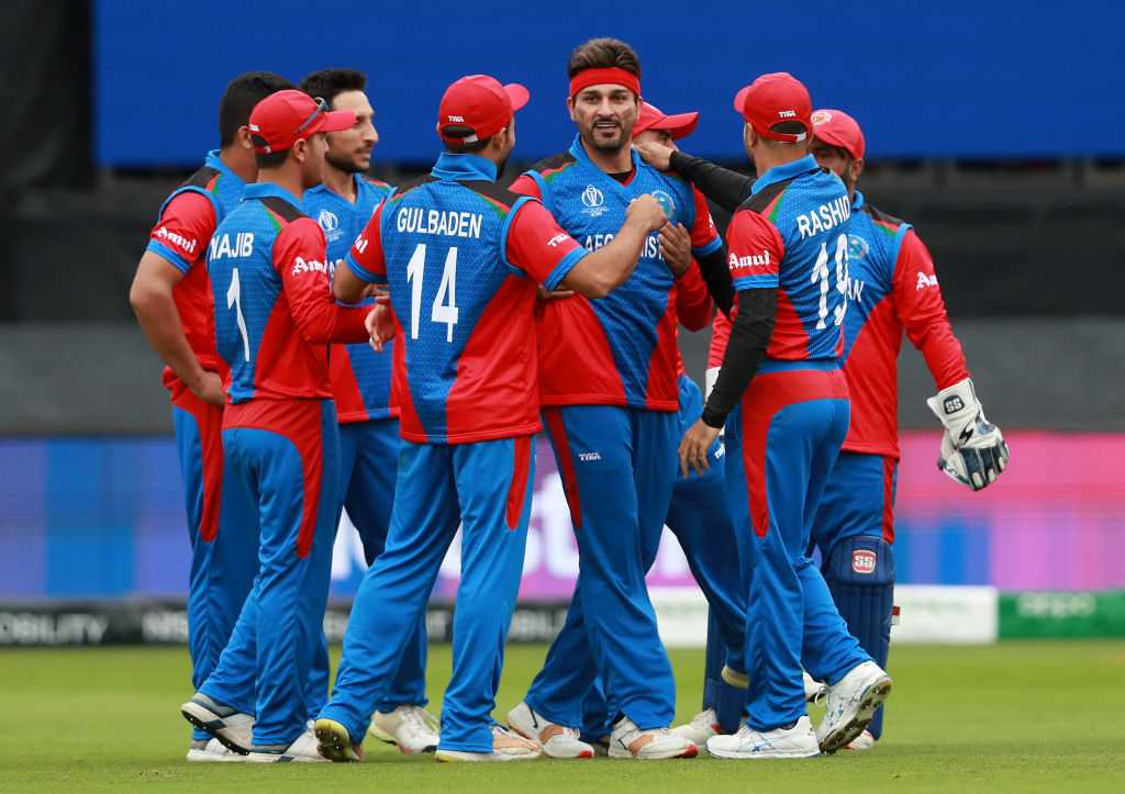 Afghanistan vs New Zealand Preview: Probable playing 11, Toss prediction and Weather report | Cricket World Cup 2019 Match 13