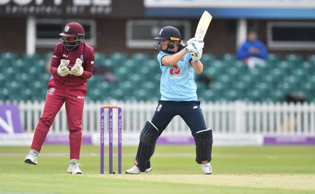 PK-W vs EN-W Dream11 Prediction : Pakistan Women Vs England Best Dream 11 Team for Women 3rd ODI Picks