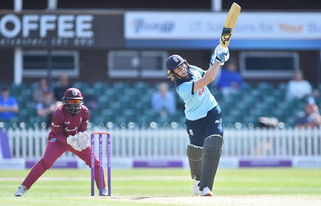 EN-W vs WI-W Dream11 Prediction : England Women Vs West Indies Best Dream 11 Tems for Women ICC Women's T20