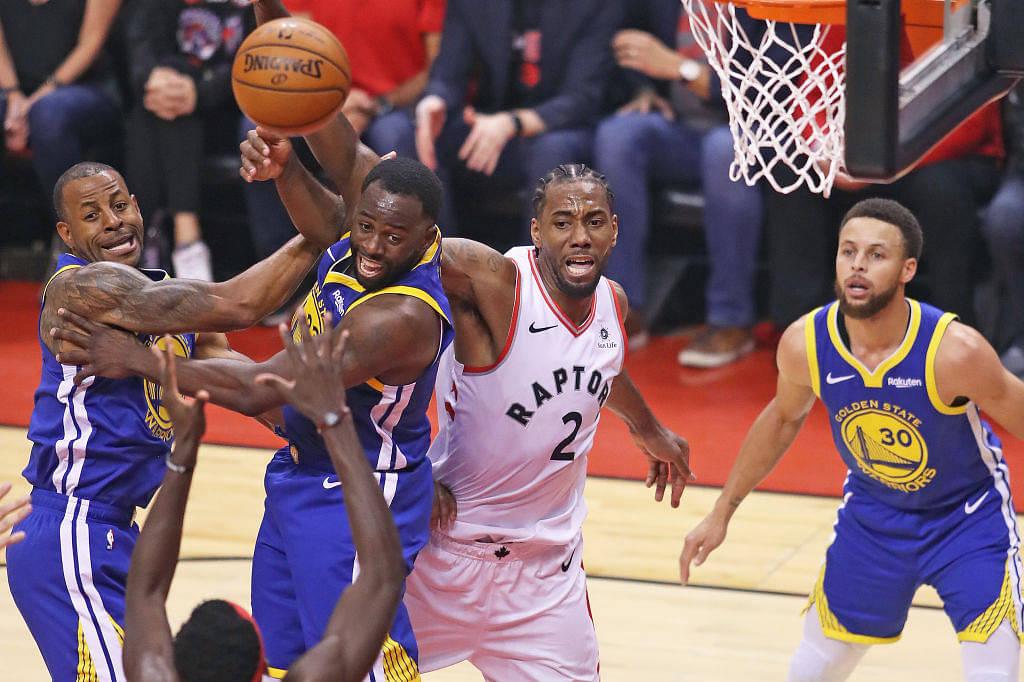 Toronto Raptors vs Golden State Warriors Dream11 Prediction: Dream11 Fantasy Tips for GSW vs TOR | NBA Finals Game 6
