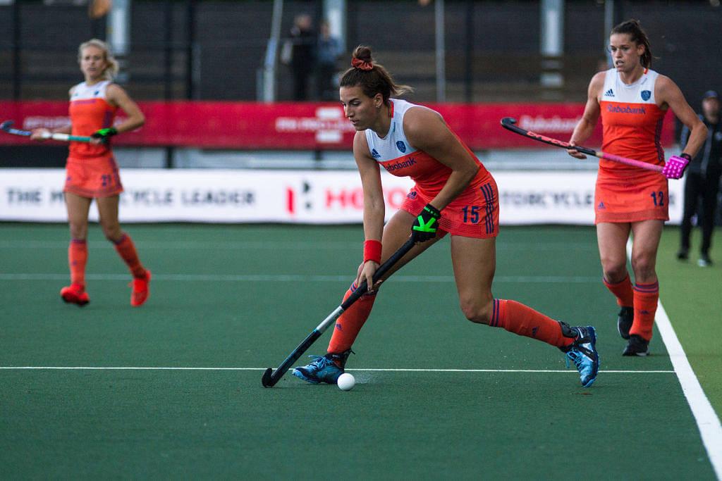 GER-W vs NED-W Dream 11 Prediction : Best Dream11 team for today's Netherlands vs Germany Semi-Final 1 FIH Women's Pro League