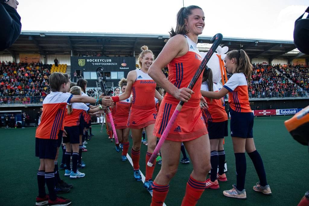 ENG-W vs NED-W Dream11 Prediction : Dream11 Fantasy Tips for Great Britain vs Netherlands in Women FIH Pro League