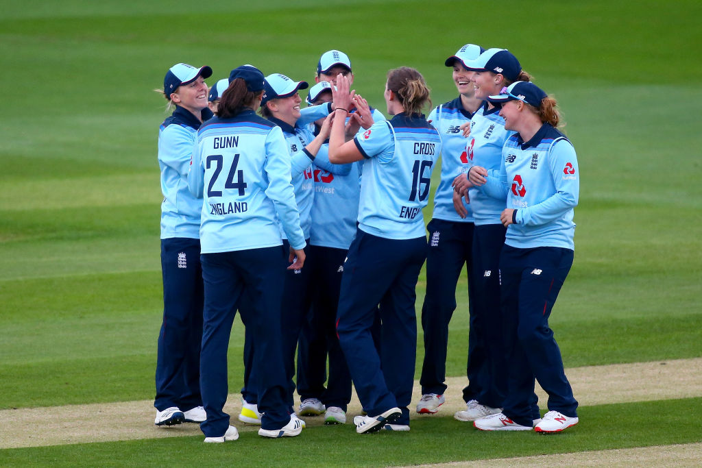 EN-W vs WI-W Dream 11 Prediction: Best Dream11 team for today's England vs West Indies Women T20I Match