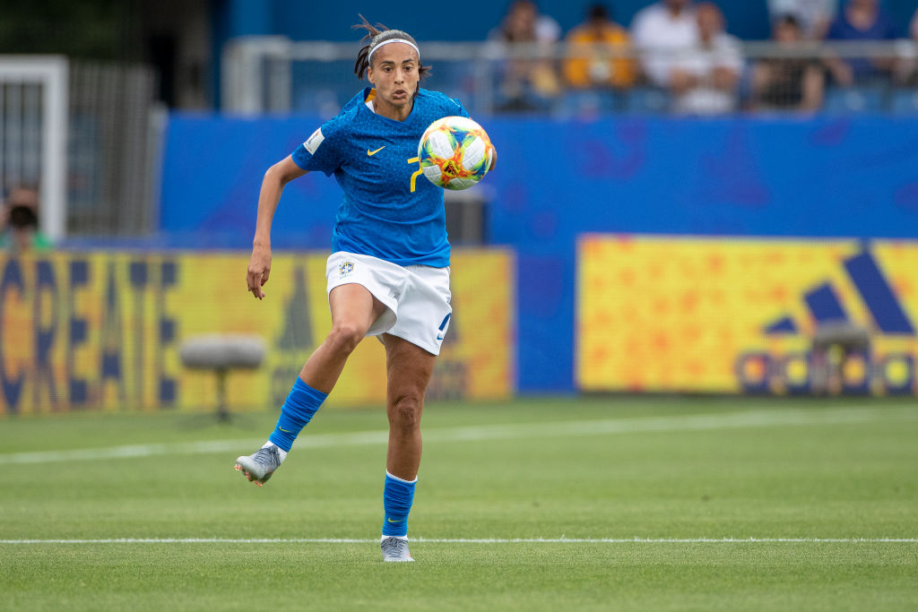 ITA-W vs BRA-W Dream 11 prediction: Dream 11 fantasy tips for Italy vs Brazil Women FIFA World Cup 2019