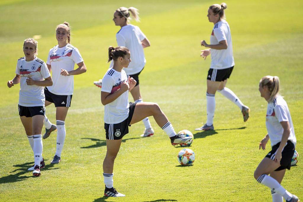 SA-W vs GER-W Dream 11 prediction: Dream 11 fantasy tips for Germany vs South Africa Women FIFA World Cup 2019