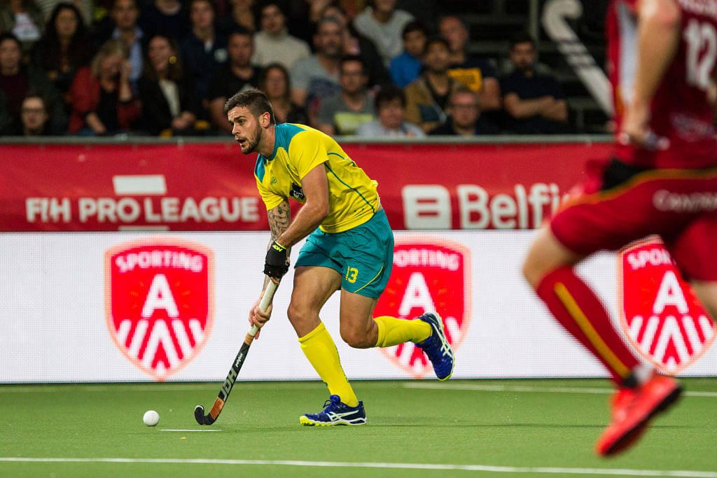 AUS vs NED Dream 11 Prediction : Best Dream11 team for today's Australia vs Netherlands   FIH Pro League