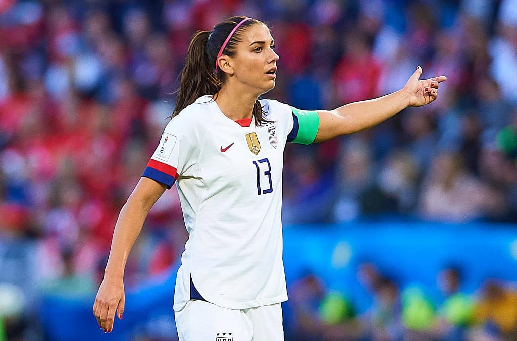 SPA-W Vs USA-W Dream 11 prediction: Dream 11 fantasy tips for Spain Vs United States for Women FIFA World Cup 2019