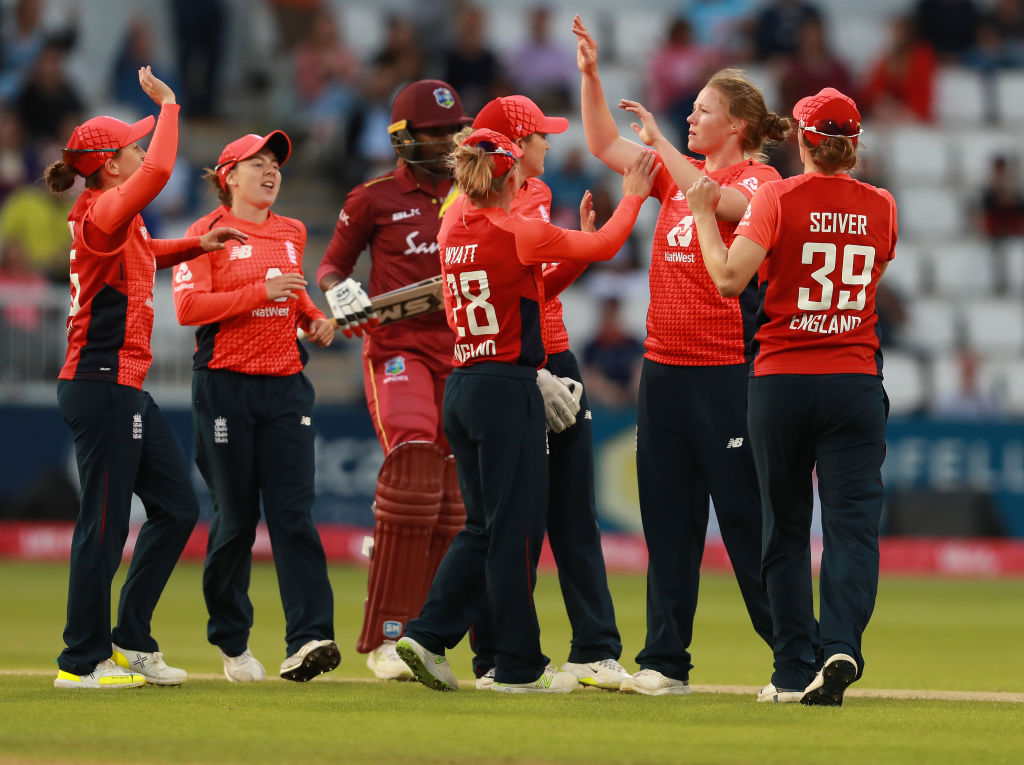 EN-W vs WI-W Dream 11 Prediction: Best Dream11 team for today's England vs West Indies Women | 3rd T20I Match