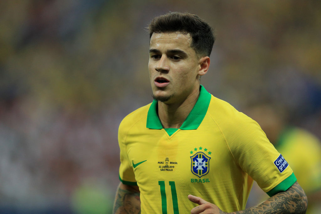 Philippe Coutinho: Barcelona superstar drops a massive transfer statement amidst speculations