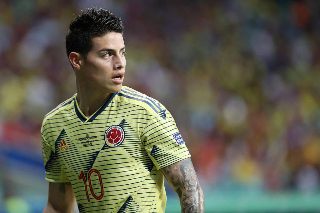 Colombia Vs Chile Dream 11 prediction: Dream 11 fantasy tips for CHI Vs COL
