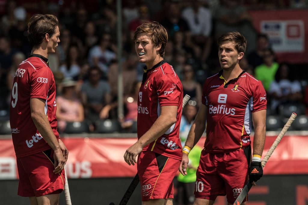 BEL vs NED Dream 11 prediction: Dream 11 fantasy tips for Belgium Vs Netherlands Semi-Final 2 FIH Pro League