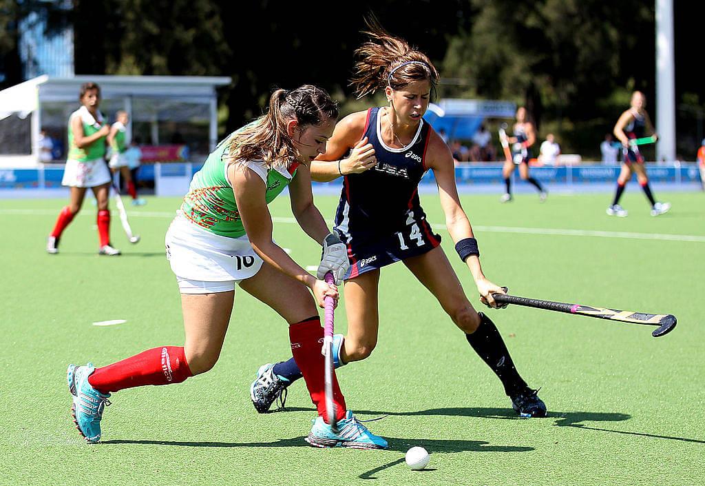 CHI-W vs MEX-W Dream11 Prediction : Dream11 Fantasy Tips for Chile vs Mexico in Women's FIH Series Final