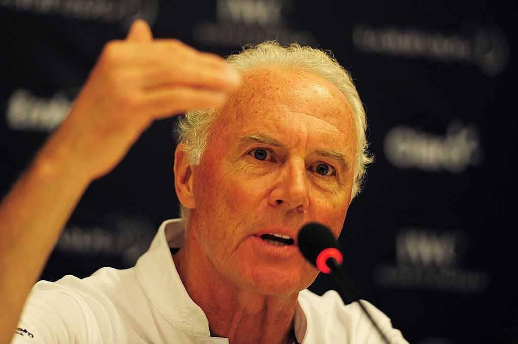 Jurgen Klopp: Franz Beckenbauer wants to land Liverpool manager in Bayern Munich