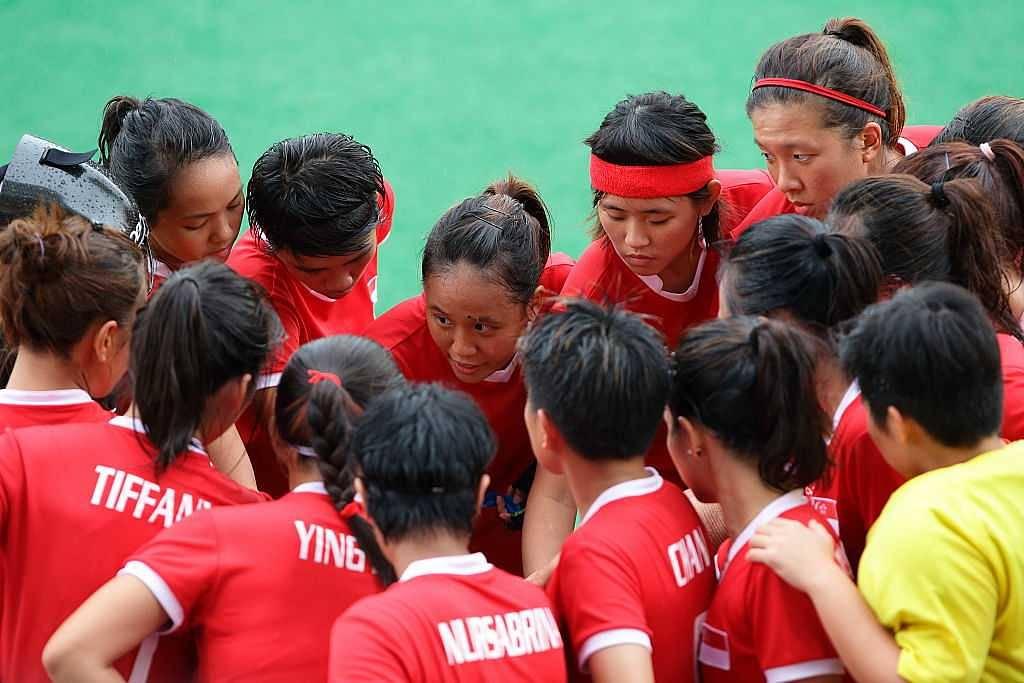 CZR-W vs SIN-W Dream11 Prediction : Dream11 Fantasy Tips for Czech Republic Vs Singapore Women in FIH Pro League