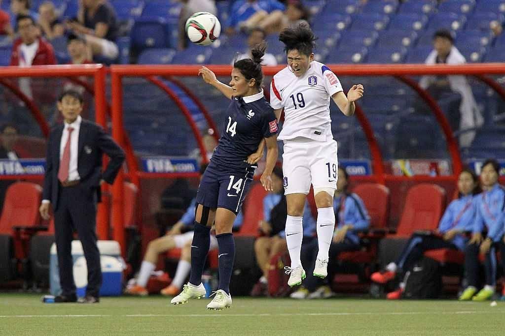 KOR-W Vs FRA-W Dream 11 prediction: Dream 11 fantasy tips for France-W Vs South Korea-W