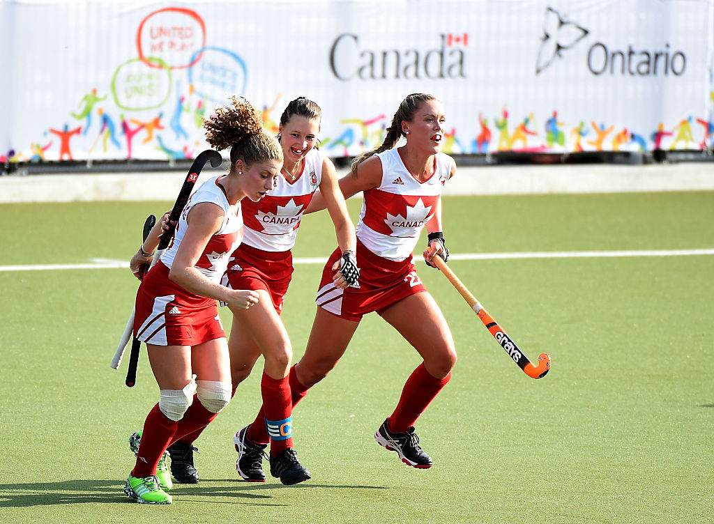 ITA-W vs CAN-W Dream 11 Prediction : Best Dream11 team for today's Canada vs Italy   Women FIH Series Final
