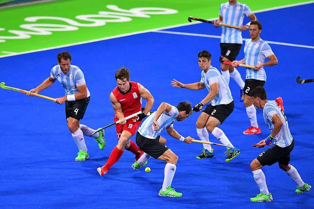 BEL vs GER Dream 11 prediction: Dream 11 fantasy tips for Belgium vs Germany in FIH Pro League