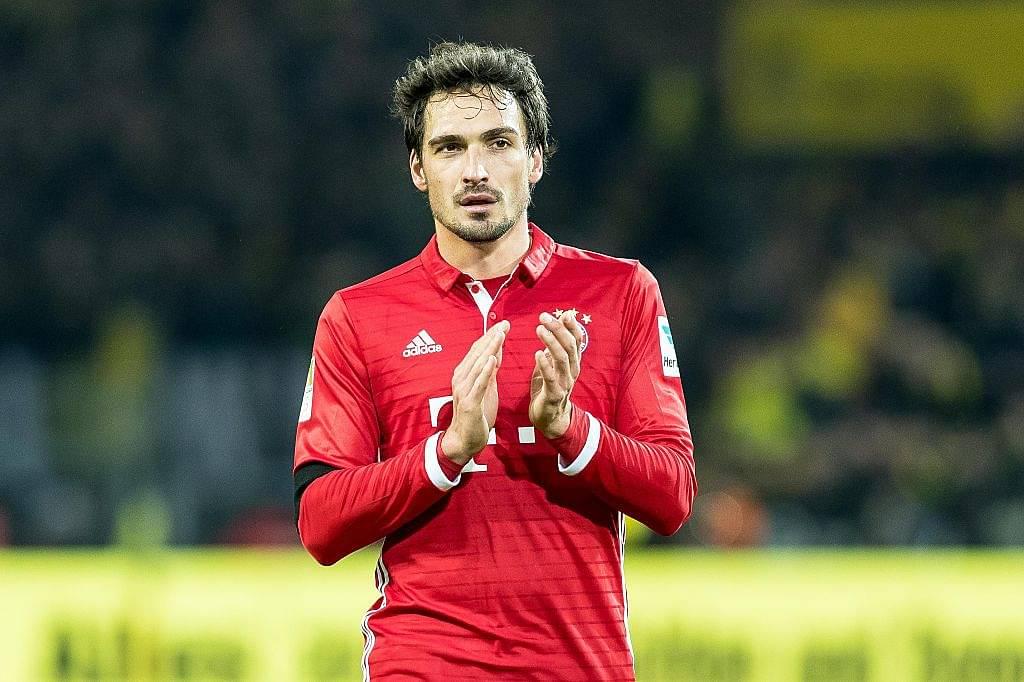 Mats Hummels: Bayern Munich defender rejoins Borussia Dortmund