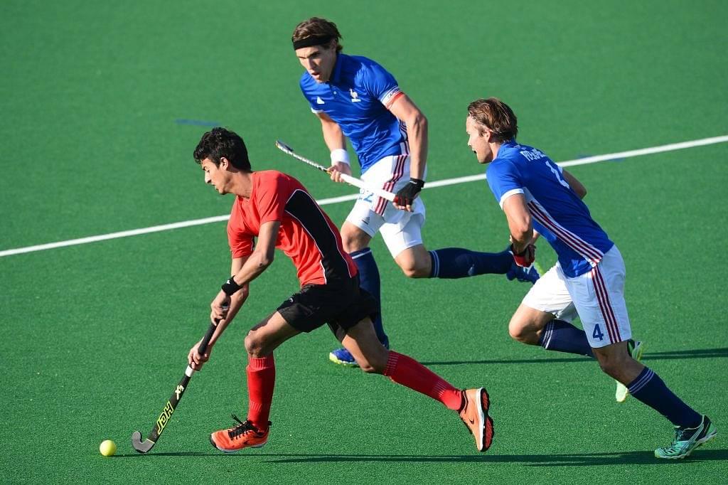 SCO vs EGY Dream11 Prediction : Dream11 Fantasy Tips for Egypt vs Scotland in FIH Series Final