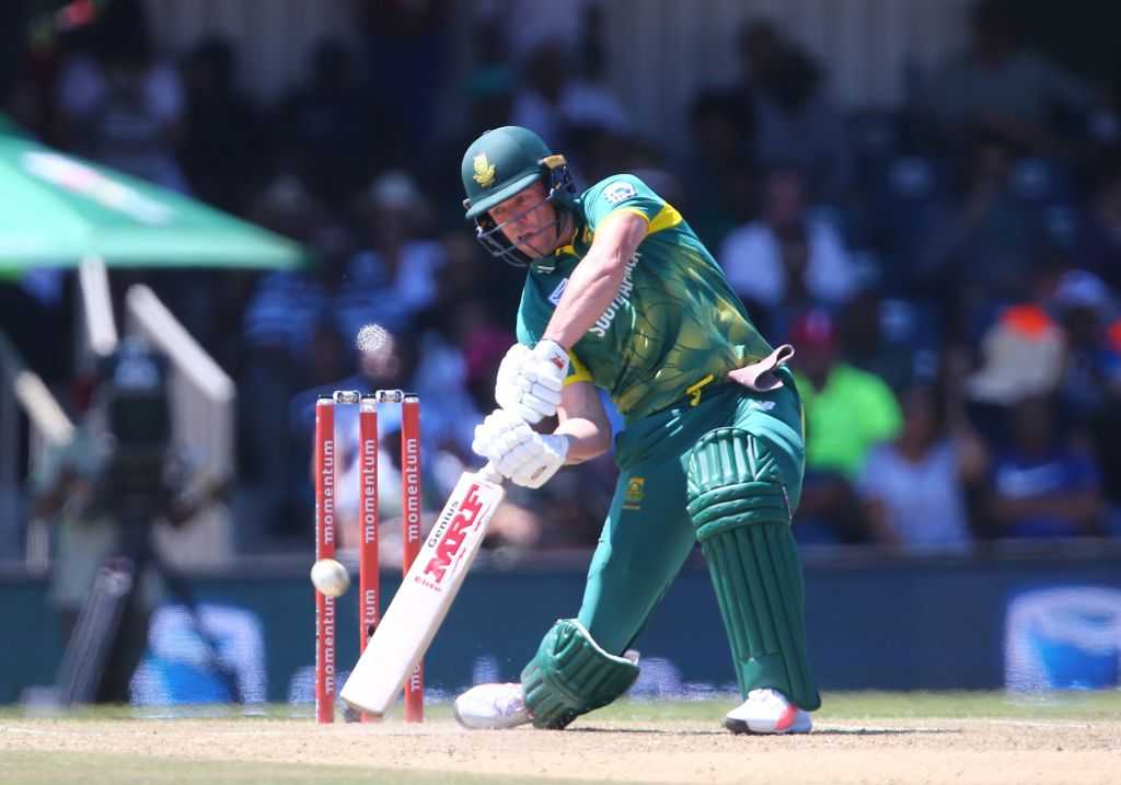 AB de Villiers: Former South Africa cricketer had offered to be included in World Cup 2019 squad; was eventually denied